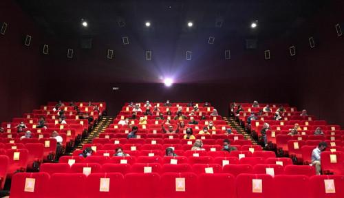 Industri Film Nasional Ngedrop, Kader Golkar Lakukan Ini