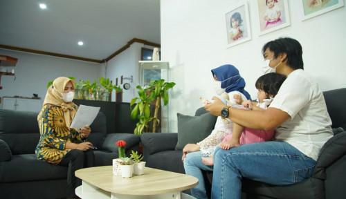 BKKBN: Pendataan Keluarga 2021 untuk Pemerataan Pembangunan