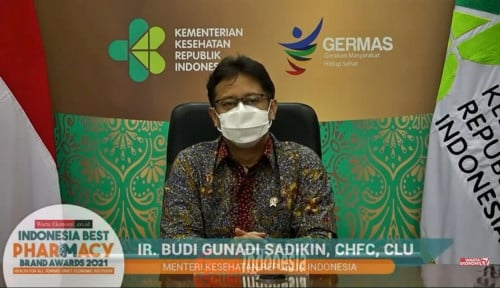 Peran Strategis Industri Farmasi Lawan Pandemi