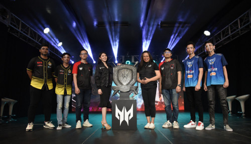 Tim Esports Tanah Air Siap Bertanding di Grand Final Asia-Pacific Predator League