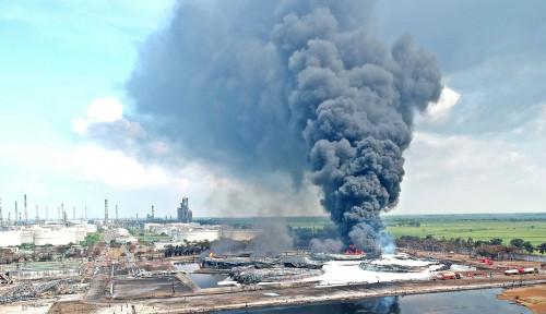 Investigasi Penyebab Kebakaran Kilang Balongan, Pertamina Sewa Ahli Asing