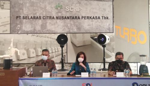 Tingkatkan Kinerja, SCNP Bakal Gencarkan Penjualan Alat Kesehatan