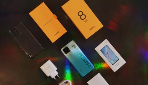 Lagi, Realme 8 Series Siap Dobrak Segmen Smartphone Mid-Range