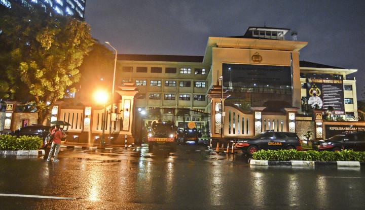 Polisi Sudah Mengendus Lokasi Persembunyian Kelompok yang Paling Dicari ini..