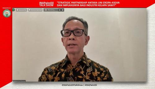 RI Tuntut Keadilan Standar Minyak Nabati Nonsawit