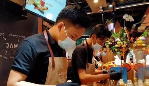 Jamune Ubah Anggapan Kolot Herbal Indonesia