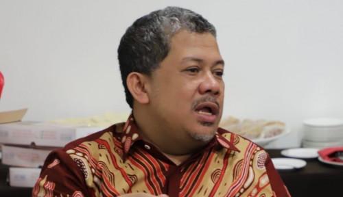 Fahri Hamzah: Orang Tak Persoalkan Kondangan, Tapi Keadilan