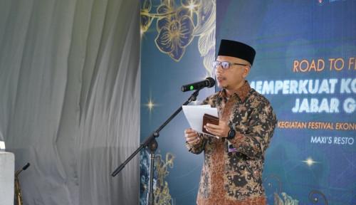 Festival Ekonomi Digital Indonesia Dorong Digitalisasi Ekonomi Jabar