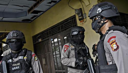Pak Polisi yang Ngomong, Dengar Baik-Baik! Teroris yang Ngaku Orang FPI, Bukan Rahasia Lagi..