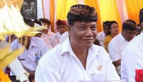 Turunkan Pengangguran, Ketua DPRD Klungkung Dukung Pusat Kebudayaan Bali