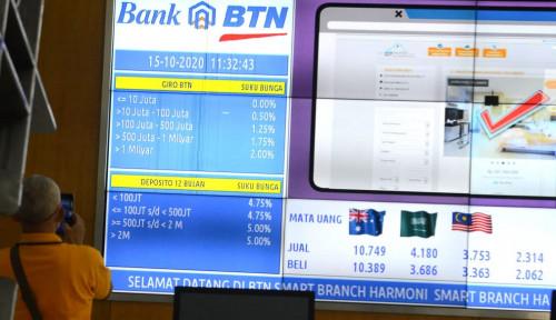 Ini 10 Bank Terbaik Berdasarkan Pertumbuhan Laba Bersih 2020, BTN Nomor Wahid