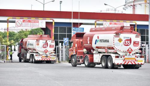 Pertamina Pastikan Pasokan BBM, LPG dan Avtur di DKI Jakarta, Jawa Barat dan Banten Aman
