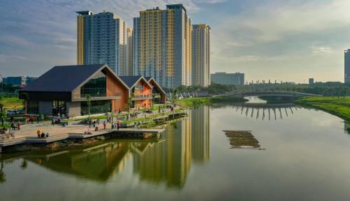 Summarecon Bekasi Bertransformasi Menjadi Destinasi Regional di Timur Jakarta