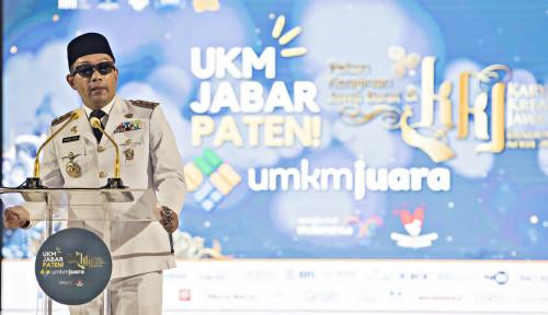 Jika Ridwan Kamil Nyalon Presiden, 2 Srikandi Ini Berpeluang Menang di Pilgub Jabar