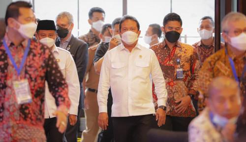 Tekad Menteri Trenggono: Sektor Kelautan-Perikanan Sokong Ekonomi Nasional