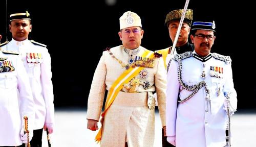 Mendengar Pesan Raja dan Ratu Malaysia Atas Tenggelamnya KRI Nanggala-402