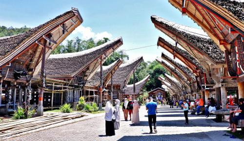 Sektor Pariwisata Dinilai Lebih Ampuh Dongkrak Konsumsi Masyarakat Kelas Atas