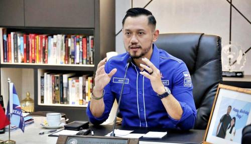 Ungkap Jurus Jitu Gulung Moeldoko Cs, Pangeran SBY Langsung Pamer: Kuncinya..