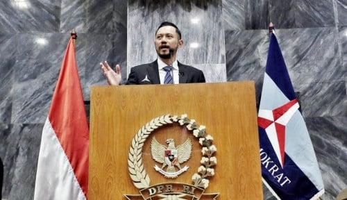 Bantah Bahas Pilpres saat Temui Anies, Ketum Demokrat AHY: Terlalu Jauh...