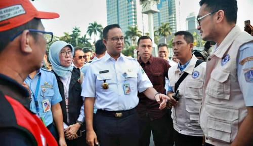 Atasannya Dirongrong HMI Biar Dikuliti KPK, Anak Buah Anies Kasih Balasan Telak! Hati-Hati