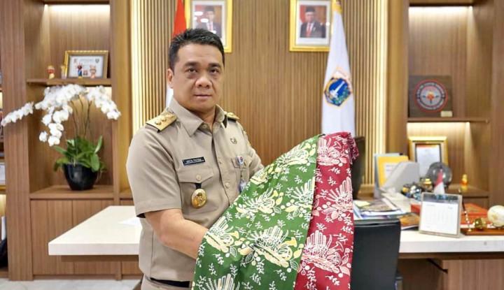 Wakil Anies Paham jadi Sopir TransJakarta itu Membosankan dan Jenuh