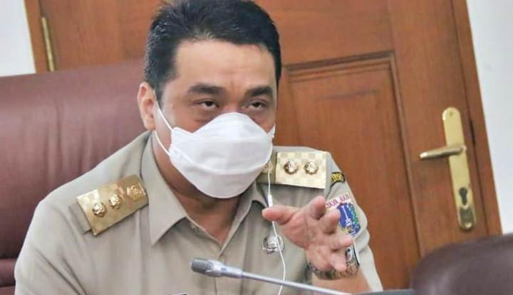 Dear Warga Jakarta, Wagub bilang Ziarah Kubur Lebaran Ditahan Dulu