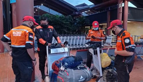 Baznas Bentuk Tim Terpadu Bantu Korban Bencana Banjir NTT