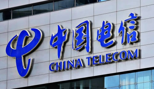 Kisah Perusahaan Raksasa: China Telecom, Telkomselnya Tiongkok dengan Cuan USD1,80 M Setahun