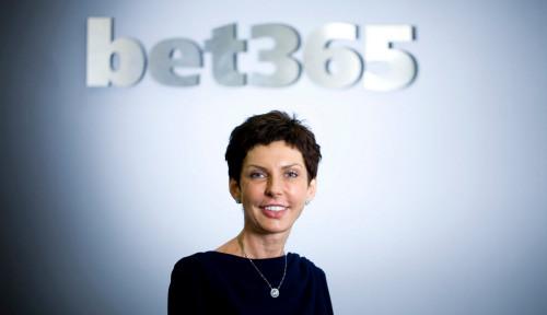Foto Perkenalkan Denise Coates, Bos Wanita Judi Online Peraih Gaji Terbesar dalam Sejarah Inggris