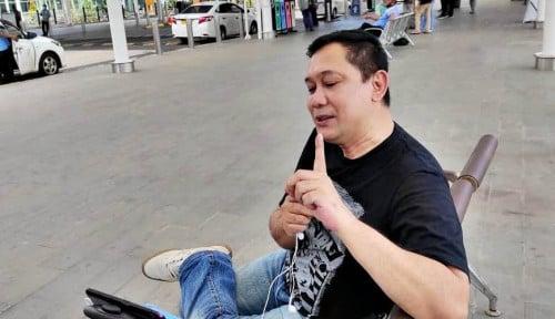 Ngomong Korupsi, Mulut Mas Anies Ditampar DS, Eh Gaji Anak Buahnya yang 100 Juta Diungkit..