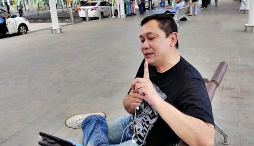 Prabowo Kena Sentil Denny: Pak Lagi Maen Pleciden-plecidenan?  Jubirnya Langsung Ngegas