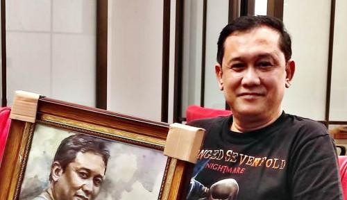 Ya Allah, Tengku Zul Masuk RS, Doa Denny Nyolot: Ayah Naen Cepat Sembuh, Kasihan Ayamnya..