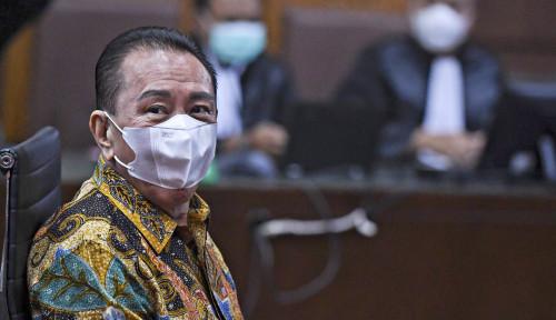 Djoko Tjandra Dapat Remisi, Mantan Komisioner KPK Bilang Gini