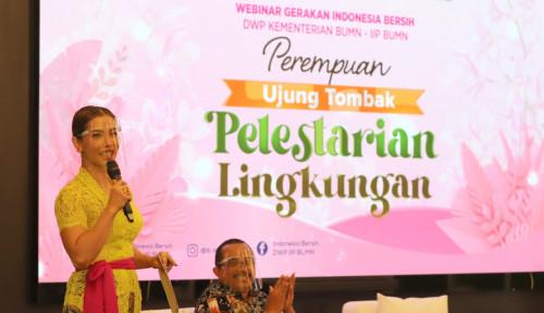 Wanita Indonesia Diharapkan Jadi Ujung Tombak Pelestarian Lingkungan