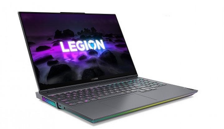 Lenovo Legion 7: Harga, Spesifikasi, dan Ketersediaan di Indonesia