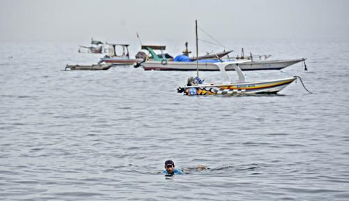 Seberangi Laut, Nelayan Indonesia Pulang Diantar Kapal Perang Australia, Kenapa?