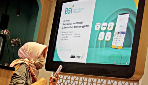 BSI Perkuat Peran Perempuan Dalam Pengembangan Ekonomi Syariah