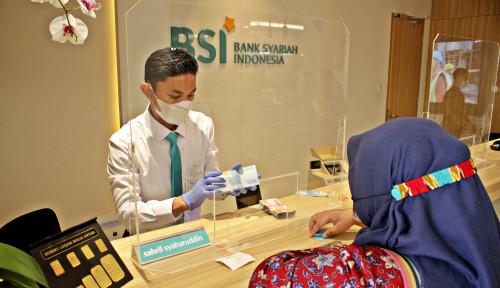 Bank Syariah Indonesia Salurkan KPR dengan Tenor 30 Tahun Sebesar Rp38 Triliun