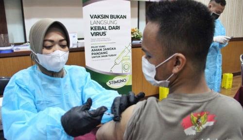 Dexa Group Bagikan Imunomodulator Stimuno untuk Jaga Imun Tubuh