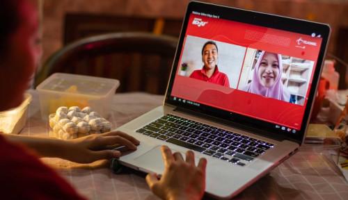 Gelar Program MikroMaju, Telkomsel Perkuat Kapabilitas Digital Pelaku UMKM