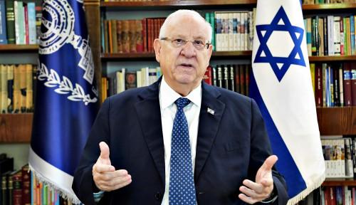 Sebentar Lagi, Presiden Israel Umumkan Perdana Menteri Baru, Mungkin Netanyahu?