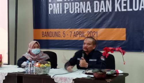 BP2MI Berikan Pelatihan UMKM Digital Bagi Purna Pekerja Migran