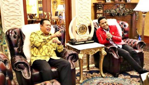 Bamsoet Dukung Pembangunan Sport Automotive Tourism di Bandung Barat