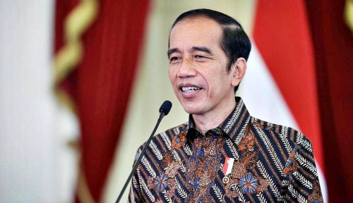 Jokowi Diminta Beri Ruang Sosok Muda, dari Wishnutama hingga Najwa Shihab