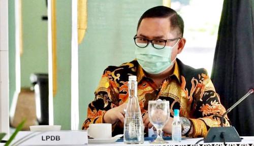 Foto 8 Inkubator Wirausaha Terpilih Jalin Kerjasama dengan LPDB-KUMKM 2021