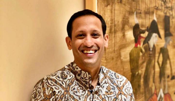Nadiem Dirongrong Terdepak dari Kabinet, Orang Ini Elu-elukan Mas Menteri: Banyak Terobosan