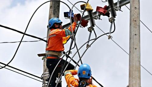 PLN Siapkan Suplai Listrik 10.315 MW Selama Ramadan di Jakarta