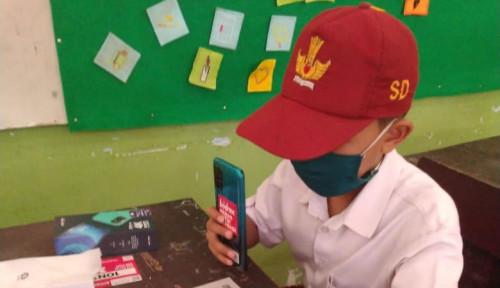 Bodrex Bantu Siswa Kesulitan Belajar Online di 10 Kota, Begini Aksinya...