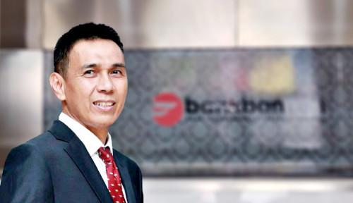 Tingkatkan Penerapan GCG dan Manajemen Risiko,  Bank Banten Implementasikan PSAK 71