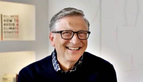 Akhirnya Buka Suara, Bill Gates Diserang Gegara Punya Tanah Seluas Hong Kong!